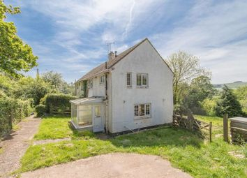 Thumbnail 3 bed semi-detached house for sale in Cadbury, Exeter