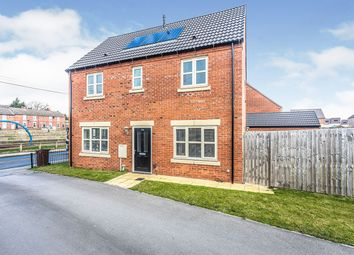3 bed semi-detached house for sale in Wheldon Road, Castleford, West Yorkshire WF10