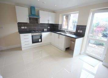 Thumbnail 1 bed detached house to rent in Brunswick, Bracknell