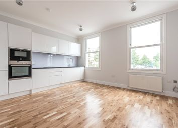 Thumbnail 1 bed flat for sale in York Way, Islington