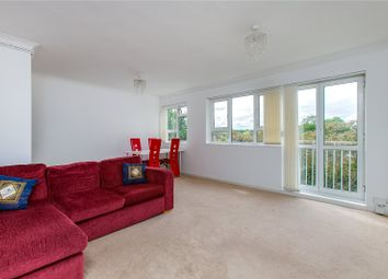 Thumbnail 2 bed flat to rent in Peldon Court, Sheen Road, Richmond