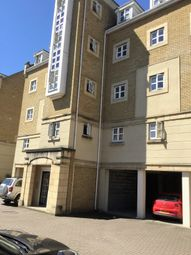 Thumbnail 1 bedroom flat to rent in Sandpiper Close, Waterstone Park, Greenhithe, Kent