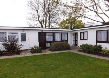 Thumbnail 2 bed bungalow for sale in Warren Road, Dawlish Warren, Dawlish