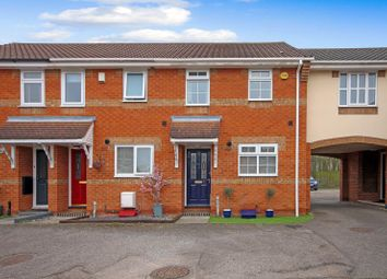 Thumbnail 2 bed terraced house for sale in Northampton Grove, Great Berry, Langdon Hills