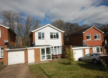Thumbnail 3 bed detached house for sale in Rosecroft Avenue, Loftus, Saltburn-By-The-Sea