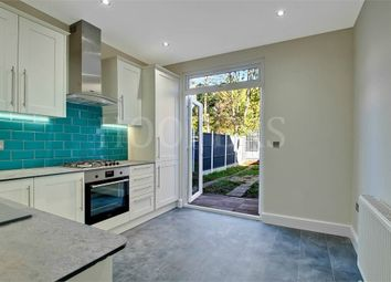 5 bed terraced house for sale in Brenthurst Road, London NW10