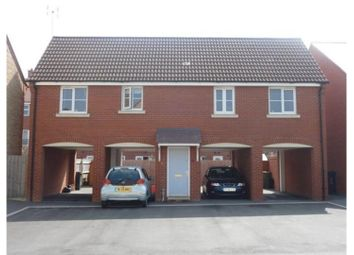 Thumbnail 2 bed property for sale in Fitzpiers Close, Swindon