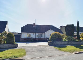 Thumbnail 3 bed detached bungalow for sale in Iveshead Road, Shepshed, Leicestershire