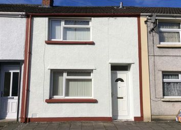 Thumbnail 2 bed terraced house to rent in Catherine Street, Aberdare, Rhondda Cynon Taf