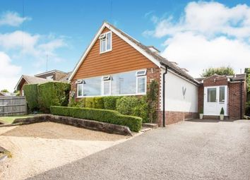 Thumbnail 4 bed bungalow for sale in Catherington, Waterlooville, Hampshire
