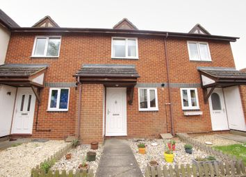 Thumbnail 2 bed terraced house for sale in Partridge Way, Watermead, Aylesbury