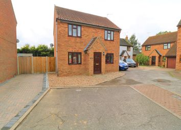 3 bed detached house for sale in Poplars Close, Alresford, Colchester CO7