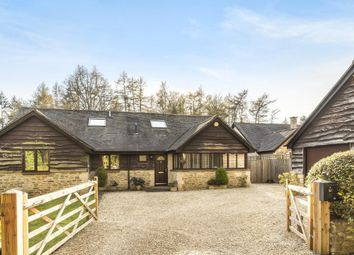 Thumbnail 5 bed detached house for sale in The Ride, Tubney Wood, Abingdon