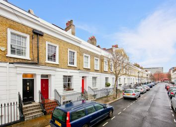 Thumbnail 1 bedroom flat to rent in Gladstone Street, London
