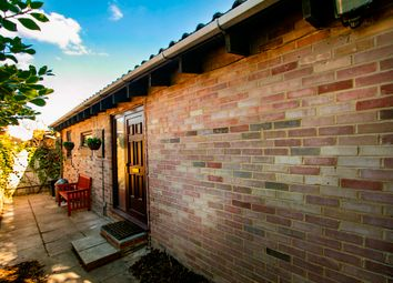 Thumbnail 3 bed bungalow for sale in Mawbray Close, Lower Earley, Reading