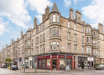 Thumbnail 2 bed flat for sale in 65/5 Comely Bank Road, Edinburgh