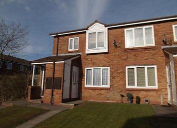Thumbnail 1 bedroom maisonette for sale in Windsor View, Birmingham, West Midlands