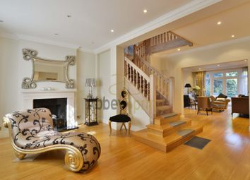 Thumbnail 5 bed detached house for sale in Maida Vale, London