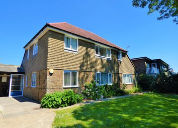 Thumbnail 5 bed detached house to rent in Station Road, Rustington, Littlehampton