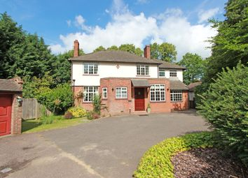 Thumbnail 4 bed detached house to rent in Furze Grove, Kingswood, Tadworth