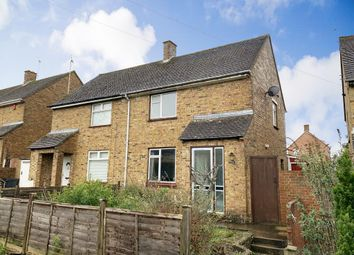 3 bed semi-detached house for sale in Swindon, Wiltshire SN25