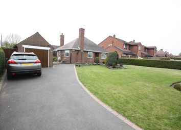 Thumbnail 2 bed bungalow for sale in Belper Road, Stanley Common, Ilkeston
