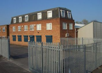 Thumbnail Light industrial for sale in 8 Sheldon Way, Larkfield, Aylesford, Kent
