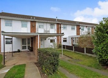 Thumbnail 2 bed mews house for sale in Cambridge Avenue, Winsford, Cheshire
