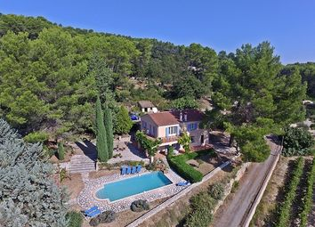 Thumbnail 5 bed apartment for sale in Lorgues, Provence-Alpes-Côte D'azur, France