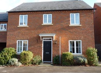 Thumbnail 5 bed detached house to rent in Ibbett Lane, Potton