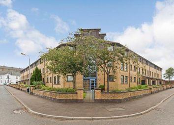 Thumbnail 2 bed flat for sale in Wanlock Street, Glasgow, Lanarkshire