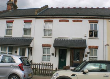 Thumbnail 2 bedroom terraced house to rent in Bakery Mews, Park Street, Westcliff-On-Sea