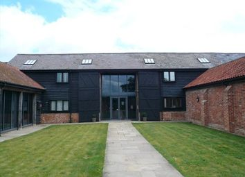 Thumbnail Office to let in Unit 3 Alton Business Centre, Valley Lane, Wherstead