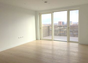 Thumbnail 2 bed flat for sale in Heygate Street, London