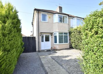 Thumbnail 3 bed semi-detached house for sale in Phipps Road, Oxford, Oxfordshire