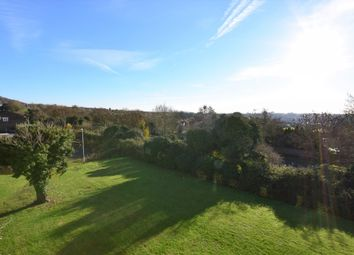 Thumbnail 2 bed flat to rent in Holywell Avenue, Folkestone, Kent