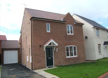 Thumbnail 3 bedroom detached house to rent in Heathfield, West Allotment, Shiremoor