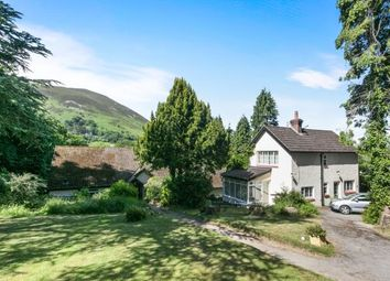 Thumbnail 5 bed detached house for sale in Glan Y Coed Park, Dwygyfylchi, Penmaenmawr, Conwy