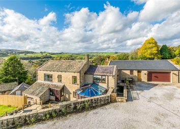 Thumbnail Detached house for sale in New Church Street, Pateley Bridge, Harrogate, North Yorkshire