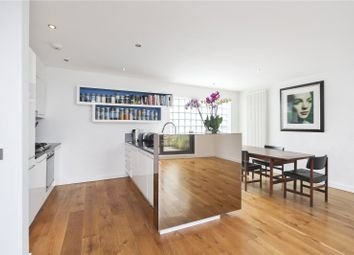 Thumbnail 2 bed flat for sale in Rochester Place, London