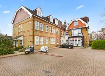 Thumbnail Flat for sale in Rathgar Avenue, London