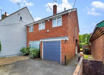 Thumbnail 3 bed detached house to rent in Butler Road, Halstead