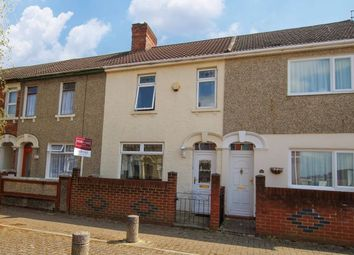 Percy Street, Swindon SN2. 3 bed terraced house for sale