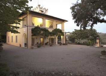 Thumbnail 5 bed villa for sale in Via Della Capponcina, Florence City, Florence, Tuscany, Italy