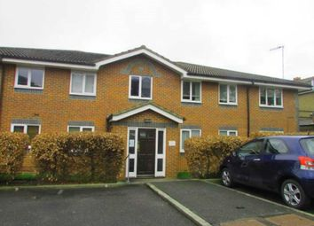 Thumbnail 2 bedroom flat to rent in Gade Close, Rickmansworth Road, Watford