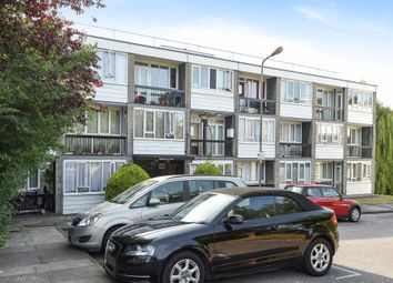 Thumbnail 1 bed flat for sale in Ashbourne Close, London