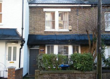 Thumbnail 3 bed terraced house to rent in Station Road, Norbiton, Kingston Upon Thames