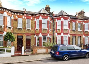 Thumbnail 5 bed terraced house for sale in Eade Road, Finsbury Park, London
