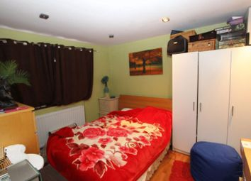 Thumbnail 1 bed flat to rent in Georgeville Gardens, Ilford