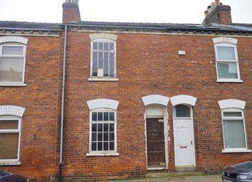 Thumbnail 2 bed terraced house for sale in Upper St Pauls Terrace, Holgate, York